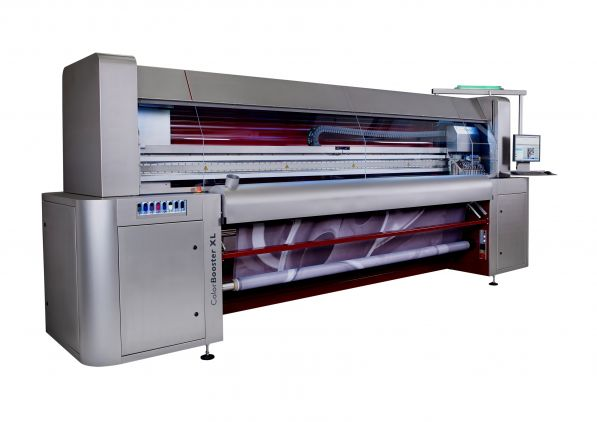 ColorBooster XL Textile printer